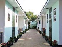 Motel Mya Kan Thar: exterior