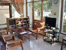Motel Mya Kan Thar: interior