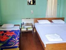 Motel Mya Kan Thar: guest room