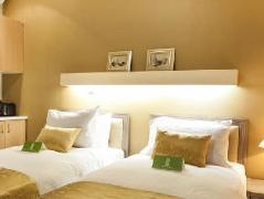 Australia Hotel Booking | Sydney City Lodge