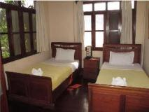 Manichan Guesthouse: guest room