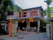 Manichan Guesthouse: welcome home