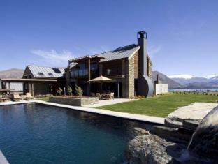 Tin Tub Luxury Lodge
