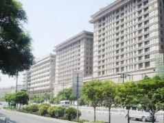 Xian Jiujiu Apartment Hotel   China Budget Hotels