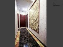 KK Hotel: interior