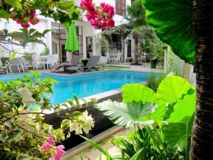 Tiga Lima Homestay Yogyakarta