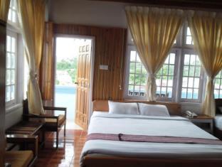 Pine Breeze Hotel Kalaw - Gästezimmer