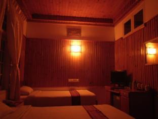 香松清風酒店 格勞 - 客房