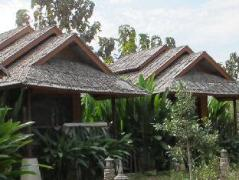Pai Park Cottage | Thailand Cheap Hotels