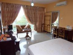 Sky View Hotel Sri Lanka