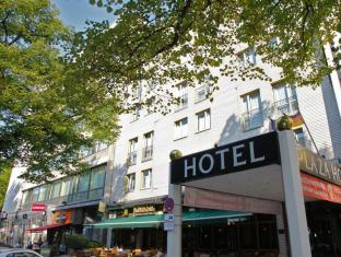 Berlin Plaza Hotel am Kurfurstendamm Berlin - Exterior