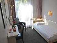 Komforta Single numurs