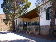 Lemoenfontein Game Lodge | South Africa Budget Hotels