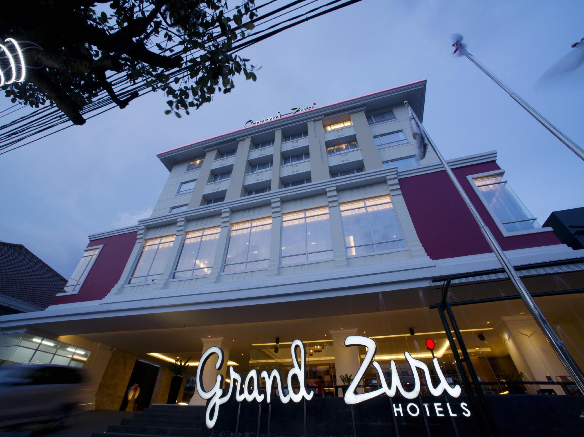 Grand Zuri Malioboro Yogyakarta Hotel