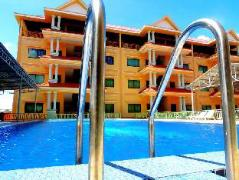 Hotel Gold Cambodia | Cheap Hotels in Sihanoukville Cambodia