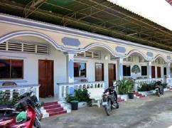 Sovannphoum Guest House And Restaurant Cambodia