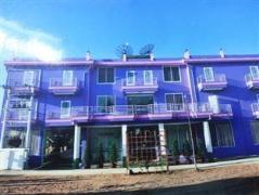 Hotel in Myanmar | Skylark Hotel