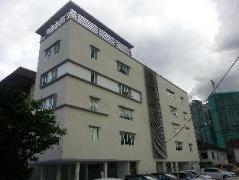 Simin Homestay | Malaysia Budget Hotels