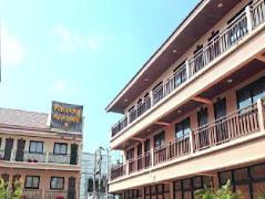 Panupong Apartment   Thailand Cheap Hotels