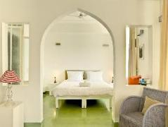 The Rose Guest House | India Budget Hotels