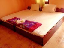 Dan Ngum Guesthouse: guest room