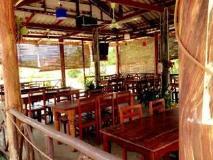 Dan Ngum Guesthouse: restaurant