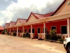 Dan Ngum Guesthouse Laos