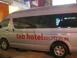 Tab Hotel Surabaya - Fasilitas
