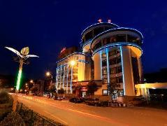 Zhangjiajie Jindu Hotel | Hotel in Zhangjiajie