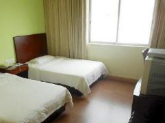 Baike Hotel Pazhou China