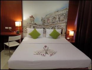 Maithai Hostel