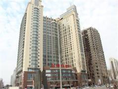 Shenyang Sinuoai Yizuo Apartment | Hotel in Shenyang