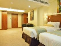 Brighton Hotel Hong Kong: suite room