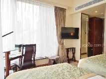 Brighton Hotel Hong Kong: guest room