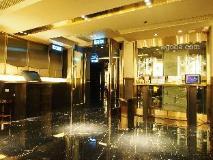 Brighton Hotel Hong Kong: reception