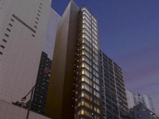 โรงแรมไบร์ทตั้น ฮ่อง กง