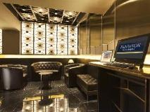Brighton Hotel Hong Kong: interior