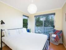 Altair Holiday House: guest room