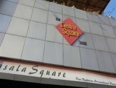 The Centre Square Hotel   India Hotel