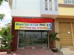 Phu An Hotel | Can Tho Budget Hotels
