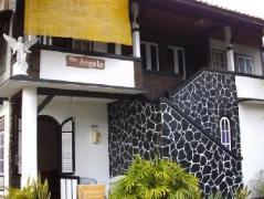 Villa Angella, Indonesia