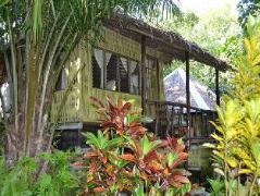 Sai-Ngam Botanic Garden Resort | Thailand Budget Hotels