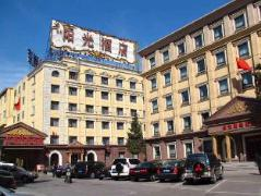 Jia Long Sunny Hotel Daxing Branch China