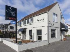 Merivale Court Motel New Zealand