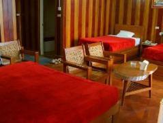 Winner Hotel | Myanmar Budget Hotels
