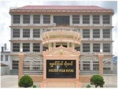 Golden Star Hotel | Myanmar Budget Hotels