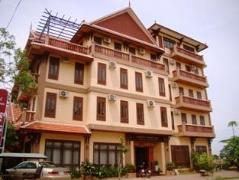Seng Live Angkor Guest House | Cambodia Hotels