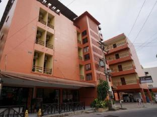 Utid Court Apartment