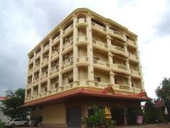 Prasat Pich Guest House | Cambodia Budget Hotels