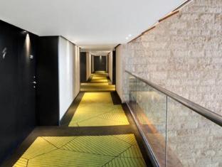 Inbal Jerusalem Hotel Jerusalem - Interior